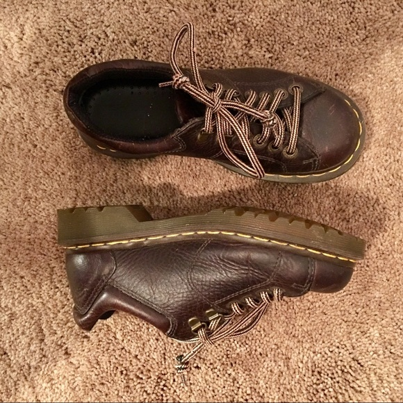 Dr. Martens Shoes - Vintage size 6 Doc Marten loafers great condition
